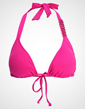 MOSCHINO SWIM TRIANGLE BRA Bikinitop fuchsia