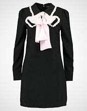 Sister Jane IT TAKES TWO RABBIT DRESS Sommerkjole black