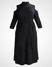 Anna Field Curvy Jerseykjole black