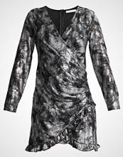 Ivyrevel ROGUE DRESS Cocktailkjole black/silver