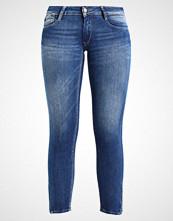 Le Temps des Cerises PULPC Jeans Skinny Fit blue