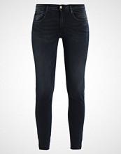 Le Temps des Cerises POWERC Slim fit jeans bleu/noir