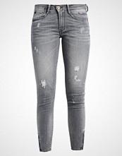 Le Temps des Cerises HALLES Jeans Skinny Fit grey