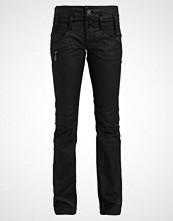 Freeman T. Porter AMELIE Straight leg jeans black