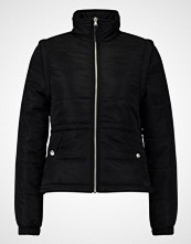 Noisy May NMJOOLS PADDED JACKET Lett jakke black