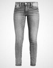 Le Temps des Cerises Slim fit jeans grey