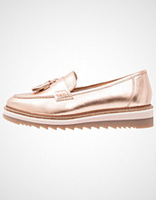 Pier One Slippers rose gold