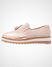 Pier One Slippers nude/rose gold