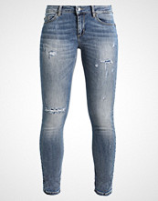 Liu Jo Jeans BOTTOM UP MONROE  Slim fit jeans denim blue