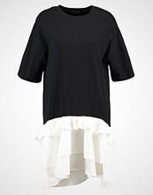 Navy London MIA Jerseykjole black