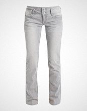 LTB JONQUIL Straight leg jeans grey denim