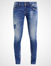 LTB MOLLY Slim fit jeans blue denim
