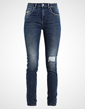 LTB LINA Slim fit jeans grey denim