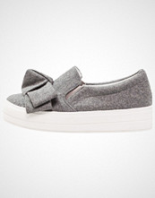 Lost Ink 3D BOW ON SPORTS Slippers grey