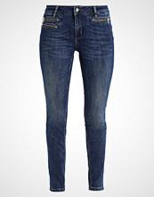 Liu Jo Jeans BOTTOM UP CHARMING Slim fit jeans denim blue