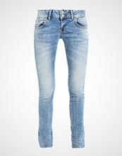 LTB MOLLY Slim fit jeans stone blue Denim