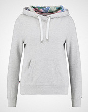 Tommy Jeans Hoodie light grey