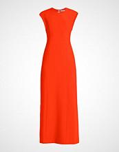IVY & OAK OPEN BACK DRESS Ballkjole pumkin red