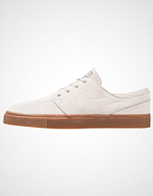Nike Sb ZOOM STEFAN JANOSKI Joggesko light bone/thunder blue/dark brown/medium brown/light brown