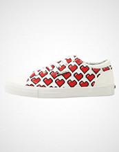 Love Moschino HEART CUPSOLE Joggesko white