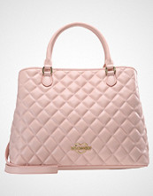 Love Moschino QUILTED  Håndveske rosa