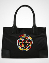 Tory Burch ELLA ROPE MINI TOTE Håndveske black