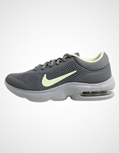 Nike Performance AIR MAX ADVANTAGE Nøytrale løpesko cool grey/barely volt/wolf grey/anthracite