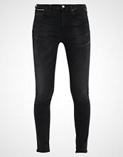 Replay ZACKIE Jeans Skinny Fit black denim