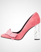 Paco Gil EMILIE Høye hæler rosado