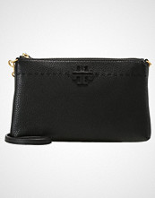 Tory Burch MCGRAW TOP ZIP  Skulderveske black