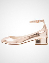 Even&Odd Klassiske pumps rose gold