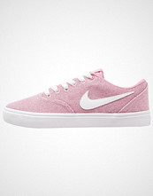 Nike Sb CHECK SOLAR Joggesko elemental pink/white/black