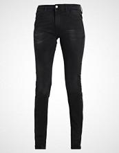 Replay JACKSY Straight leg jeans black denim