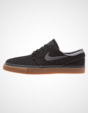 Nike Sb ZOOM STEFAN JANOSKI  Joggesko black/anthracite/medium brown