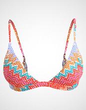 Heidi Klum Intimates FIXED TRIANGLE  Bikinitop chevron