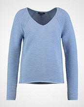 More & More Jumper dusty blue