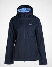Jack Wolfskin ARROYO WOMEN Hardshell jacket midnight blue