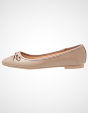 New Look Wide Fit WIDE FIT LAIRE Ballerina nude