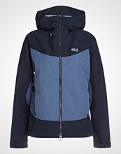 Jack Wolfskin NORTH RIDGE WOMEN Turjakke ocean wave