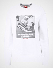 Nike Sportswear CREW  Genser white