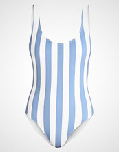 Solid & Striped THE ANNE MARIE Badedrakt ice