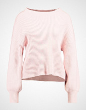 Noisy May NMVETE ONECK Jumper barely pink