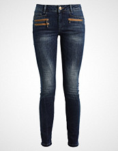 Mos Mosh BERLIN Jeans Skinny Fit dark blue denim