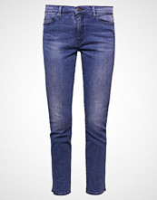 Boss Orange Slim fit jeans navy