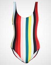 Solid & Striped THE ANNE MARIE Badedrakt paradise