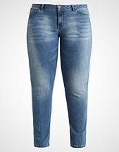 Junarose JRKIMBRAN STRAIGHT  Straight leg jeans medium blue denim