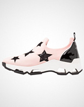 Sixtyseven Slippers pink pale/black