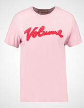 Pieces PCJANNA TEE  Tshirts med print zephyr