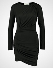 Ivyrevel VERBENA DRESS Jerseykjole black