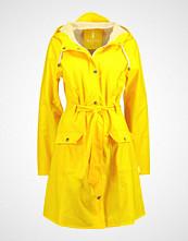 Rains CURVE JACKET Parka yellow